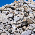 土木工事用石材