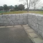 [エクステリア・外構] 玄関アプローチ・カーポート用 / 敷石・貼り石・張り石